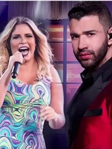 Só sertanejo: Marilia M, Gusttavo Lima e Maiara e Maraisa de música nova