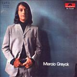 Marcio Greyck - Márcio Greyck 1968