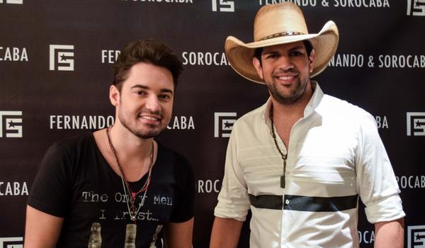 foto: 1 - Sextou sertanejo: Luan lança remix e Fernando e Sorocaba liberam faixa
