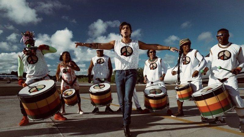 foto: 3 - Sextou sertanejo: Luan lança remix e Fernando e Sorocaba liberam faixa