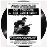 Joe Strummer And The Mescaleros - Live At Acton Town Hall