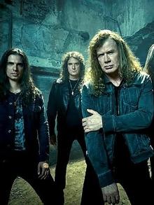 Megadeth está de volta  e Dave Mustaine faz dueto com a filha