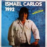 Ismael Carlos - Ismael Carlos 1992
