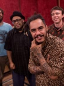 Planet Hemp prepara novo disco para lançar ainda este ano