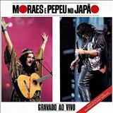 Pepeu Gomes - Ao Vivo No Japão (Com Moraes Moreira)