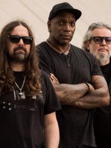 Sepultura lança disco novo e libera clipe de faixa inédita