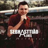 Somos Mais Do Que Livres - Sebhasttião Alves - As Melhores