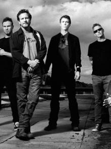 Pearl Jam libera mais uma música inédita do disco novo. Escute aqui