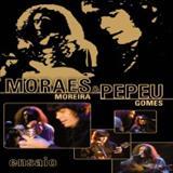 Moraes Moreira - Moraes & Pepeu Ensaio