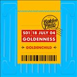 Golden Child - Goldenness