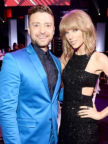 Justin lança música para animação e Taylor libera clipe vestida de homem