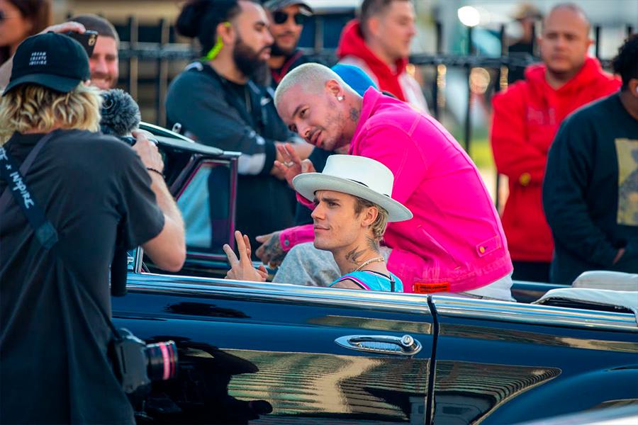 foto: 1 - Justin Bieber lança clipe de coreografias para duas faixas. Saiba mais aqui