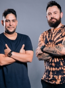 Jorge e Mateus lançam EP com músicas inéditas. Escute aqui