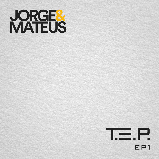 foto: 1 - Jorge e Mateus lançam EP com músicas inéditas. Escute aqui