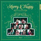 TWICE (트와이스) - Merry & Happy