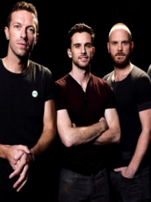 Coldplay lança clipe de