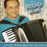 Cantor Flávio José Oficial - Tá Do Jeito Que Eu Queria