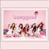 BerryGood - Because of You