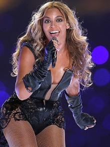 Beyoncé bate 1 bilhão de views pela primeira vez com clipe de Halo