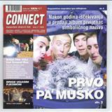 Connect - Prvo Pa Muško