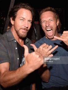 Vai rolar super live dia 18 com Eddie Vedder, Chris Martin, Alanis e mais