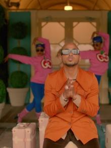 Black Eyed Peas lança clipe da faixa 'Mamacita'. Assista aqui