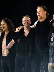 Shows do Metallica no Brasil podem ser adiados novamente
