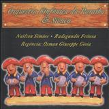 Sivuca - Orquestra Sinfônica Da Paraíba & Sivuca