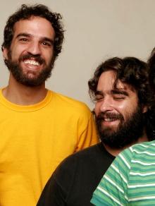 Los Hermanos lançará disco ao vivo nesta quinta (14). Saiba tudo aqui