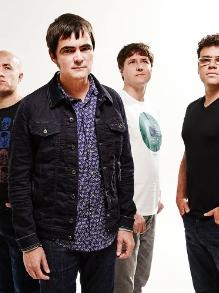 Skank fará live neste sábado (30) com show ao vivo no Mineirão sem fãs
