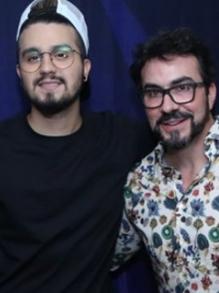 Luan Santana lança música em parceria com Padre Fábio de Melo