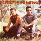Cleiton e Camargo - Cleiton e Camargo 1996