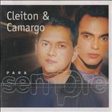 Cleiton e Camargo - Para Sempre
