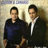 Cleiton e Camargo - Isso Não É Amor