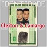 Amor Dividido - Identidade - Cleiton & Camargo