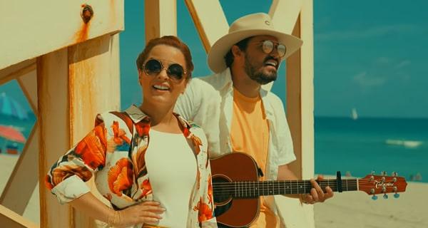 foto: 2 - Ivete Sangalo, Maiara e Fernando e Di Ferrero estão de música nova.