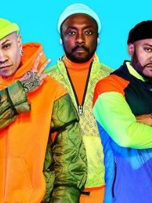 Black Eyed Peas lança disco e libera músicas com Shakira e Maluma