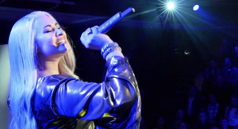 foto: 2 - Beyoncé libera trailer de novo filme e Demi Lovato lança música nova