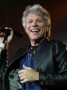 Bon Jovi lança mais uma música inédita. Escute aqui American Reckoning