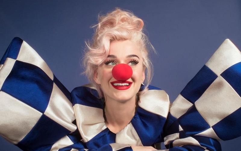 foto: 1 - Katy Perry, Alanis Morissette e Anitta estão de músicas novas. Confira