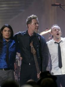 Metallica libera trailer e mais duas faixas gravadas com Orquestra Sinfônica