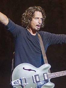Em homenagem a Chris Cornell sai cover que ele fez para música do Guns