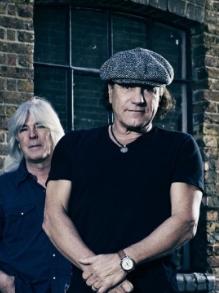 AC/DC lança segundo episódio de série sobre o disco 'Back in Black'