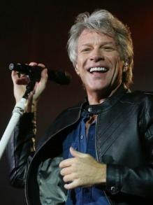 Bon Jovi lança mais uma música inédita composta com ajuda dos fãs