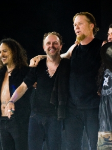 Metallica, Paul McCartney e muito mais no Lollapalooza virtual