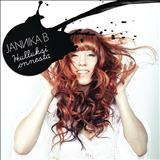 Jannika B - Hulluksi Onnesta (EP)