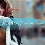 Jannika B - Onnenpäivä (EP)