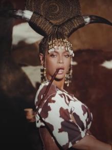 Beyoncé lança filme e álbum visual. Veja aqui o lindo clipe de