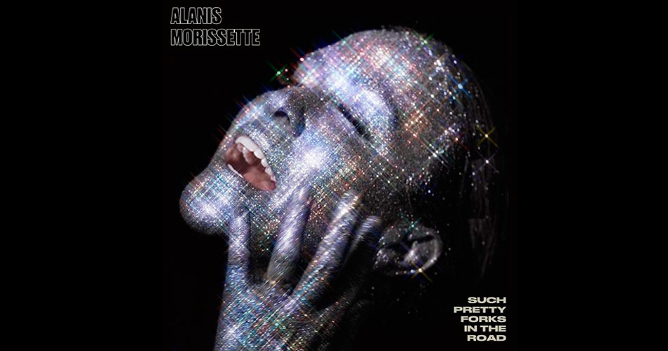 foto: 1 - Alanis Morissette lança disco novo. Ouça aqui