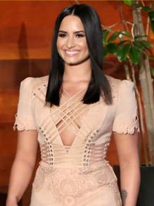 Demi Lovato libera trecho de nova faixa. Veja tudo aqui